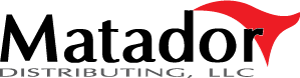 Matador Distributing, LLC Logo